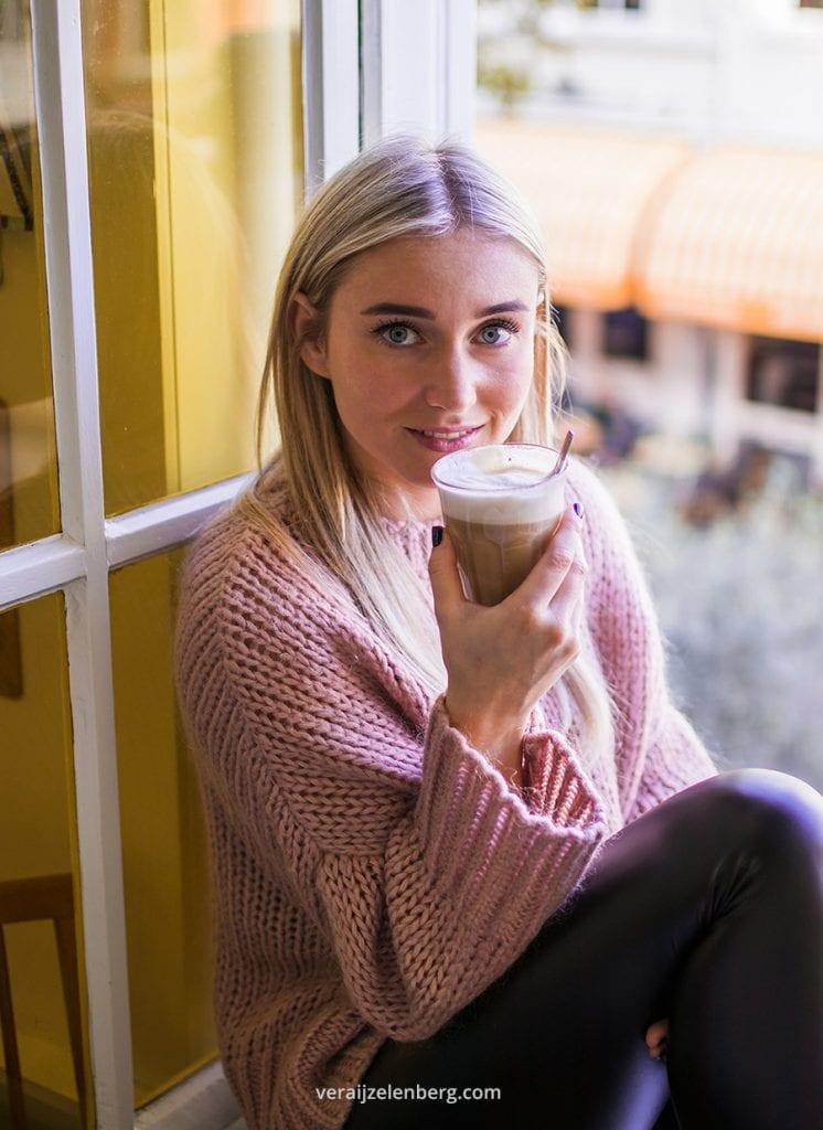 Personal Branding foto's met Emily Melis