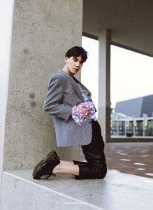 Fashion Fotografie bij ahoy rotterdam met jesseyrodrigus