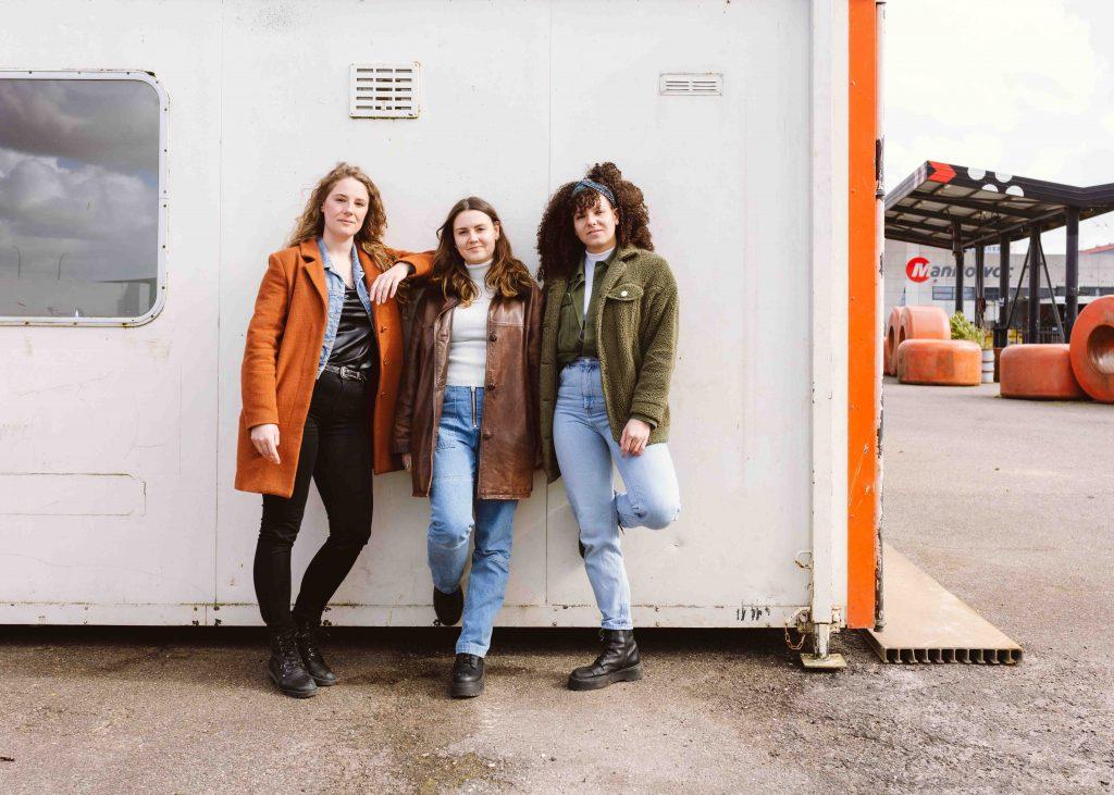 Fotoshoot in Breda met collectief Gooddiggers